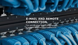Email Remote Connection