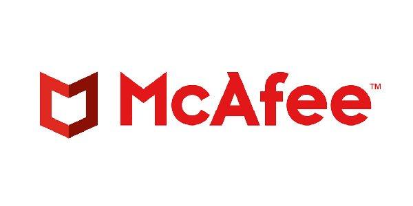 McAfee Logo Web
