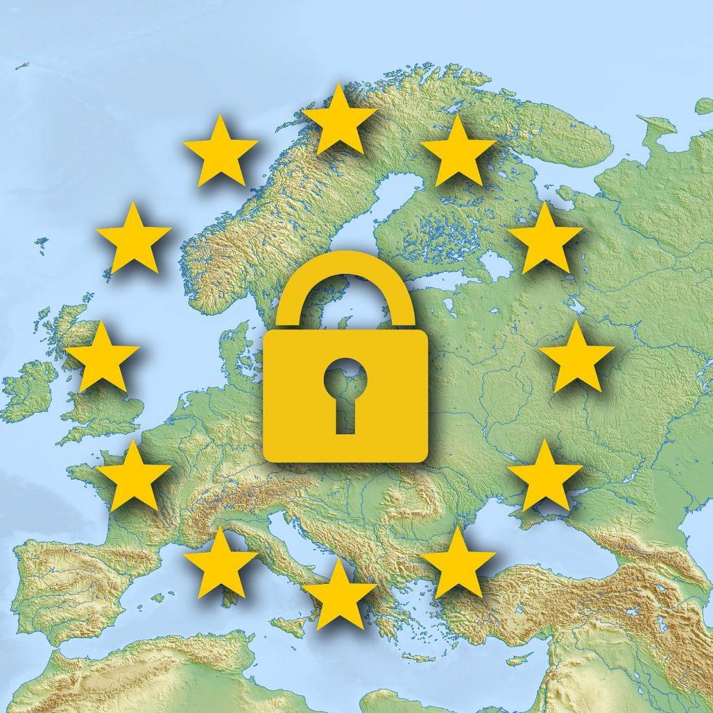EU's GDPR