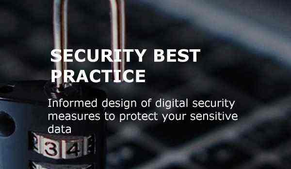 Security Best Practice